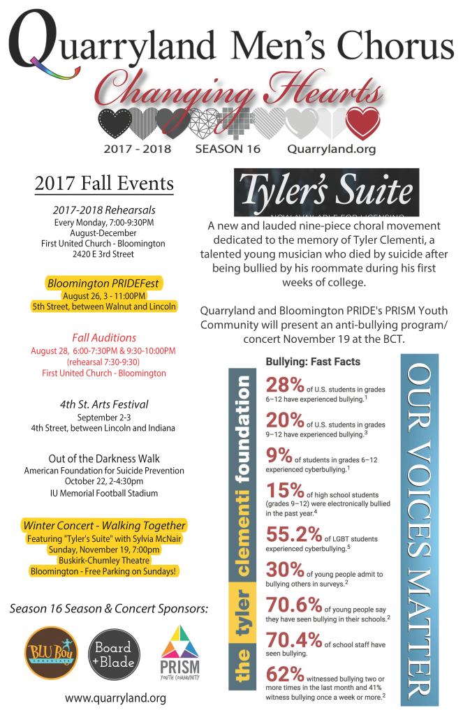 2017 UpcomingEvents_Fall