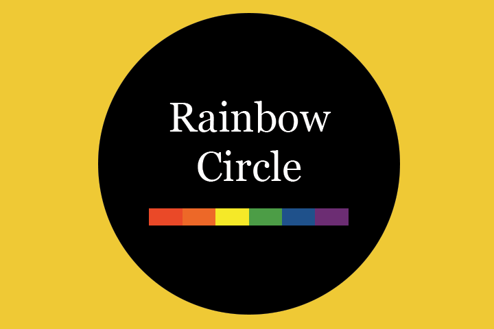 Rainbow Circle of Donors