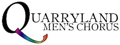 Quarryland Men's Chorus - a positive performance-based community for gay and bisexual men and their allies